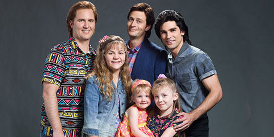 It's Unclear Why 'The Unauthorized Full House Story' Exists, But Here's The Cast