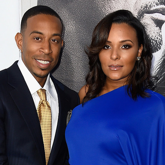 Ludacris and Eudoxie Welcome Their First Child Together