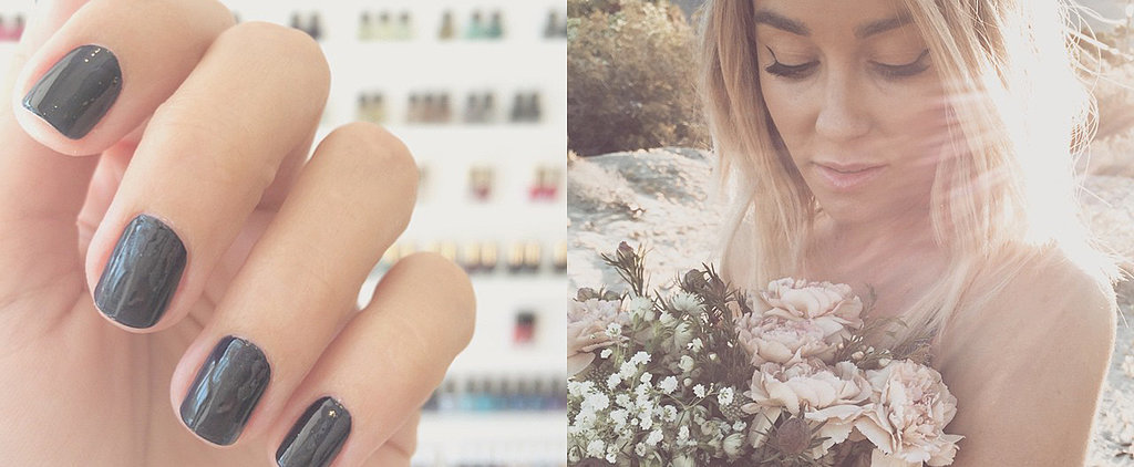 18 Neutral Nail Shades to Wear to a Winter Wedding
