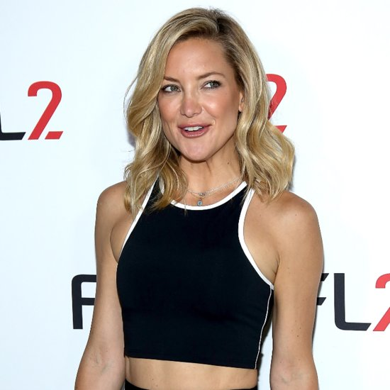 Anyone Can Pull Off Kate Hudson's Latest Look