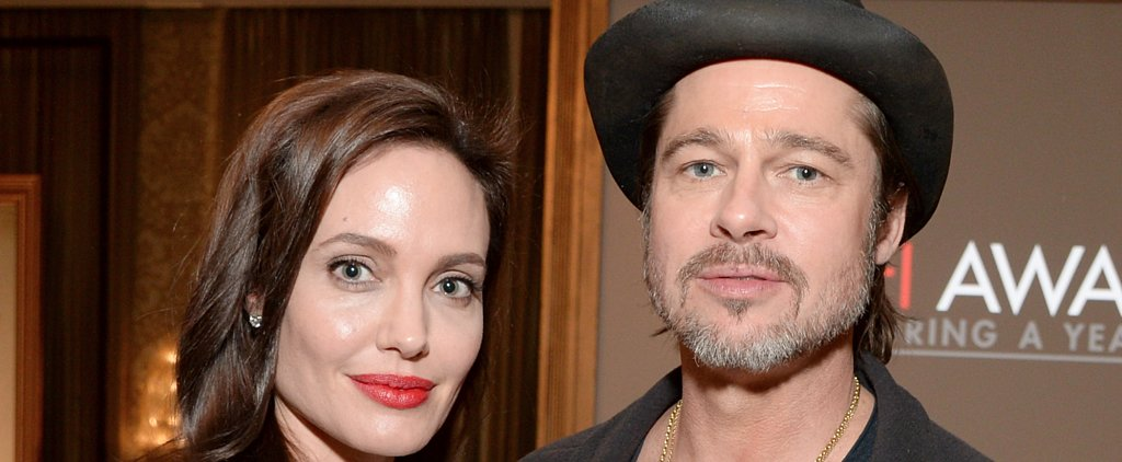 How Brad Pitt and Angelina Jolie Became Hollywood's Hottest Couple