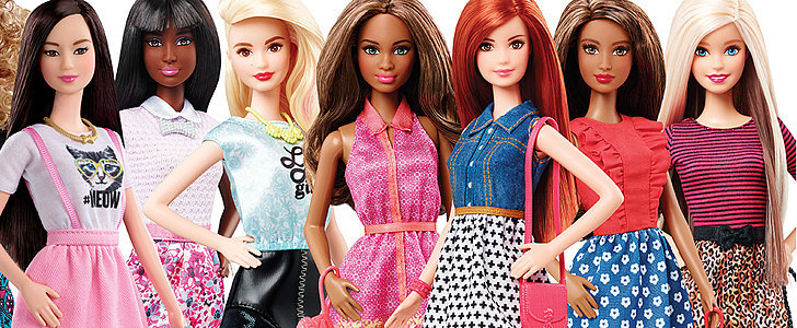 Barbie Just Got a Street Style Makeover With a New Twist