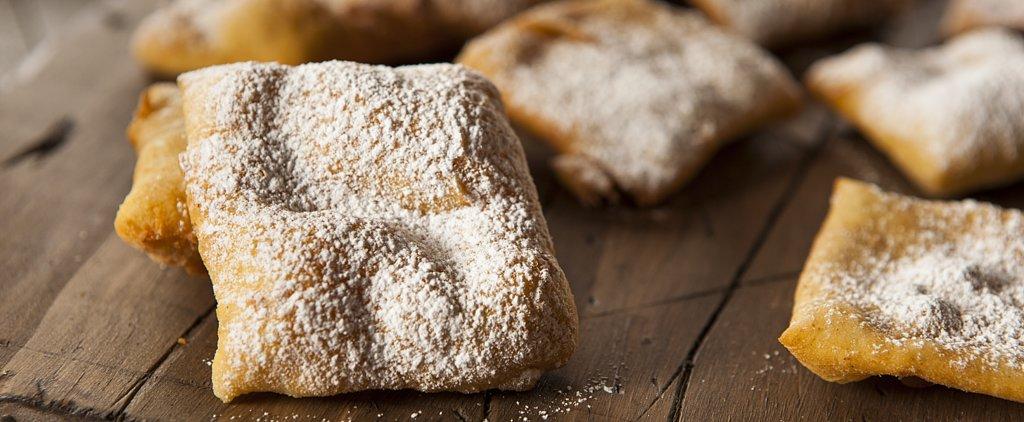 Re-Create Beignets (aka the Original Doughnut) Like Your Grandma Used to Make Them