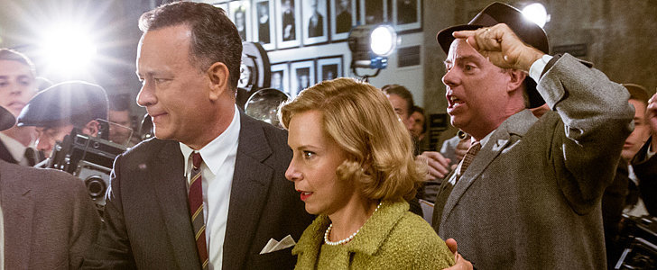 Watch: Tom Hanks Stars in a New Thriller, Based on a True Story