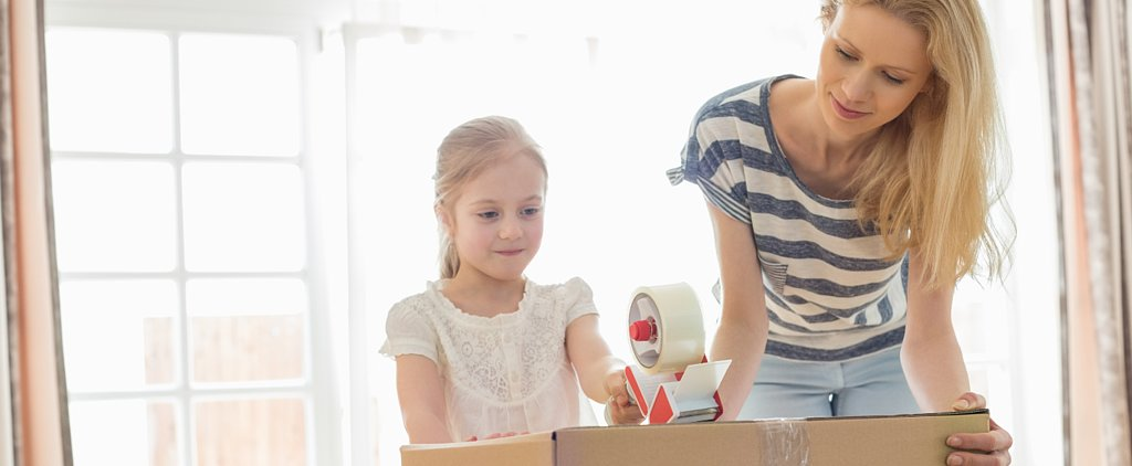 How to Help Your Kids Adjust to a Move