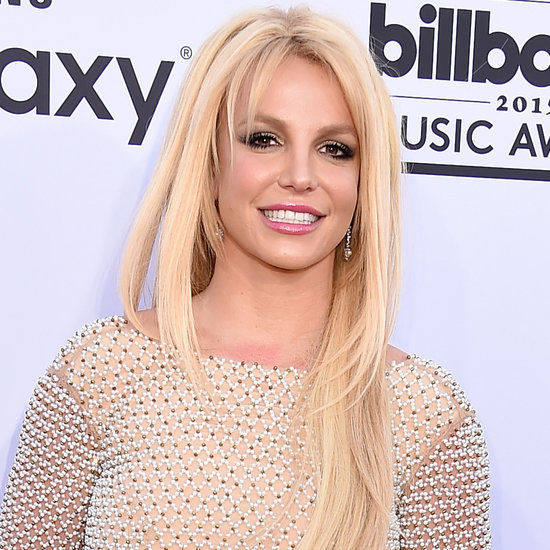You Won't Believe Whose Music Britney Spears Plays When She's Topless