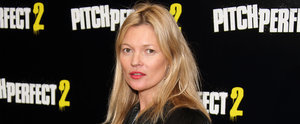 "Kate Moss Escorted Off a Plane After Calling the Pilot a ""Basic B*tch"""