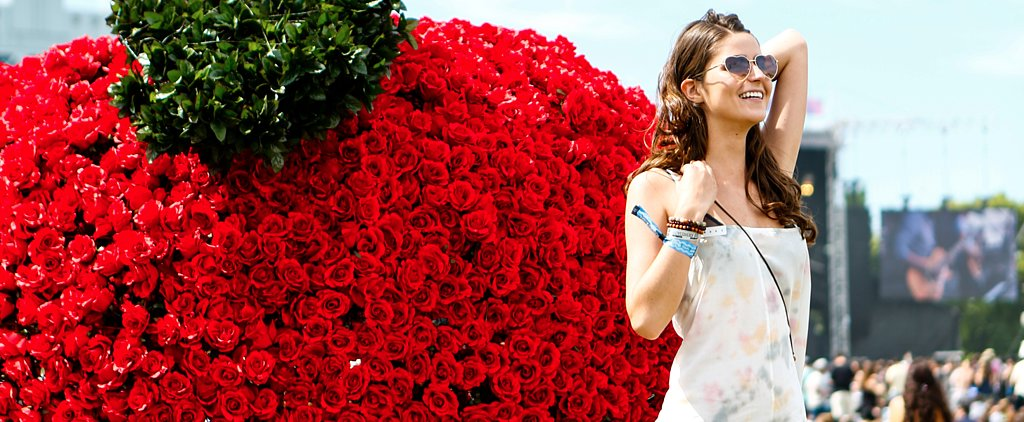Casual-Cool Street Style Inspiration From Governors Ball