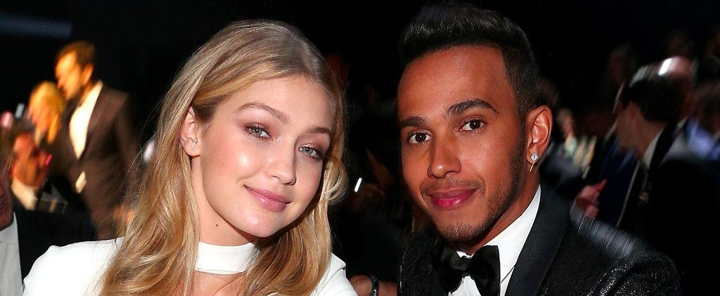 15 Good Reasons to Be as Obsessed With Lewis Hamilton as Kendall and Gigi Are