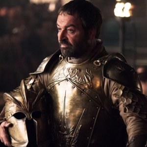 Who Is Ser Meryn Trant on Game of Thrones?
