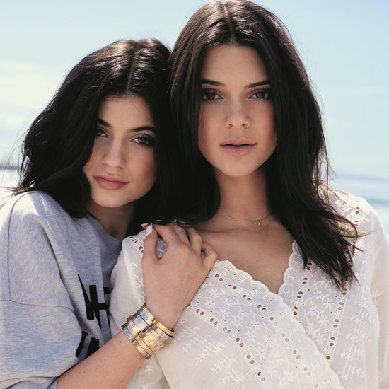 Kardashian and Jenner Products and Business Ventures