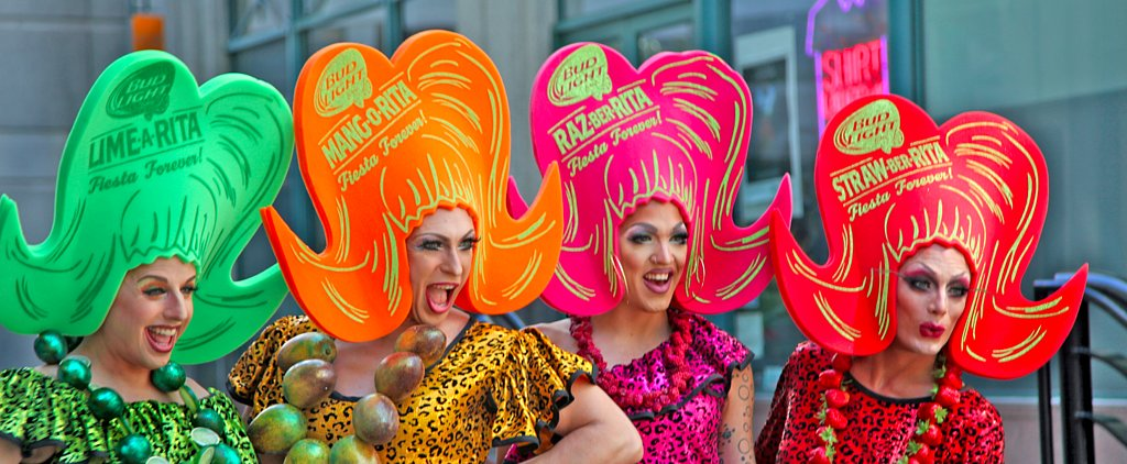 12 Incredible Pride Events to Attend in June