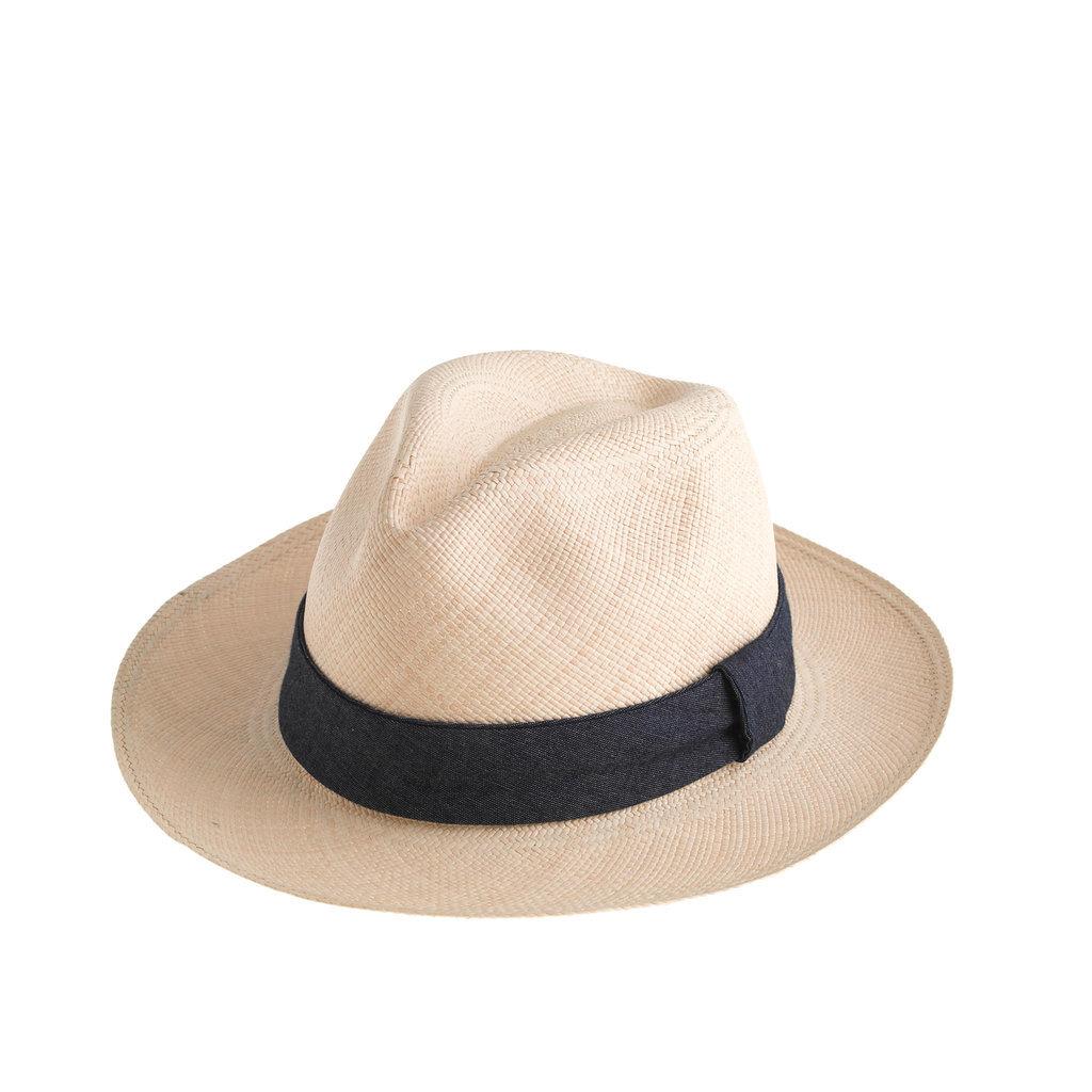 J.Crew's Panama Hat