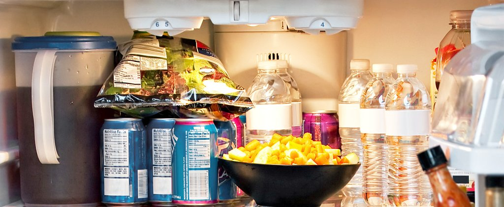The Ridiculously Simple Trick That'll Keep Your Food From Spoiling