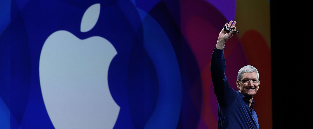 Apple's Big Announcement: 4 Things You Should Care About