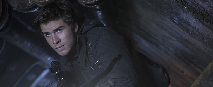 Katniss, Gale and Peeta Return in the Mockingjay — Part 2 Pictures