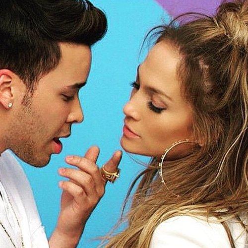 "Jennifer Lopez and Prince Royce ""Back It Up"" Preview"