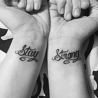 40 Tattoos That Show a Serious Commitment to Fitness