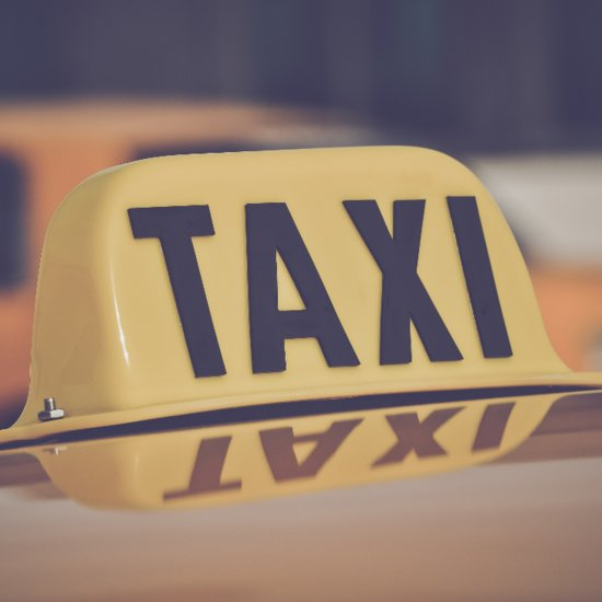 Sex With Cab Driver