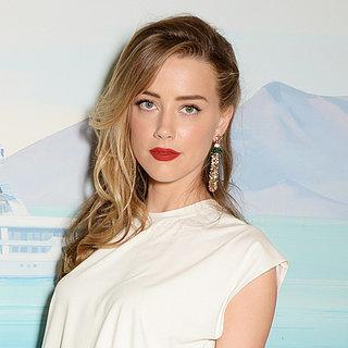 Amber Heard Se Livre Sur Sa Vie Avec Johnny Depp