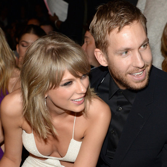 """Taylor Swift Shares a Picture of Calvin Harris, One of Her """"Favourite People"""""""