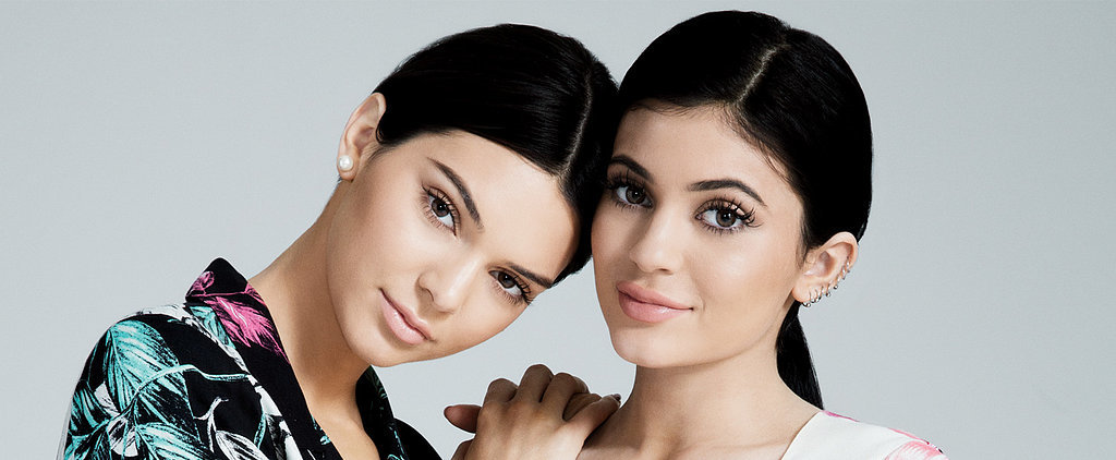 Kendall and Kylie's Sisterly Bond Is On Full Display For Glamour's July Issue