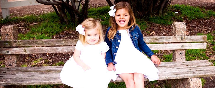These Parents Are Racing to Save Their 2 Daughters From a Fatal Disease