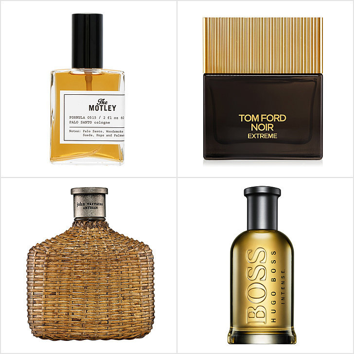 13 Men's Fragrances That Women Find Attractive