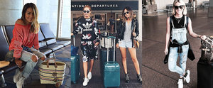 23 Perfect Travel Outfits From Real Girls on the Go