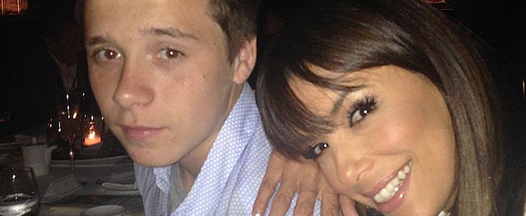 Yep, 16-Year-Old Brooklyn Beckham Is Cooler Than You