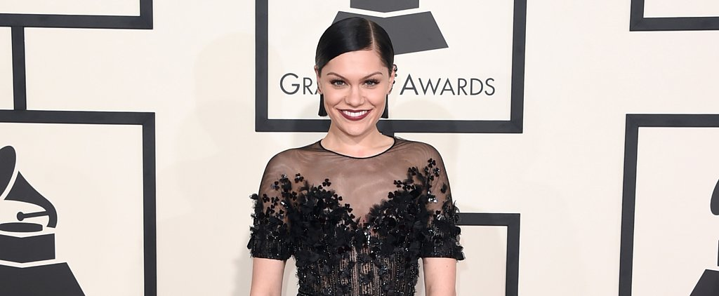 Jessie J Teams Up With Rixton For a New Song