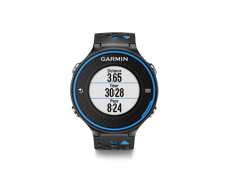 For the Triathlete: Garmin Forerunner Sports Watch