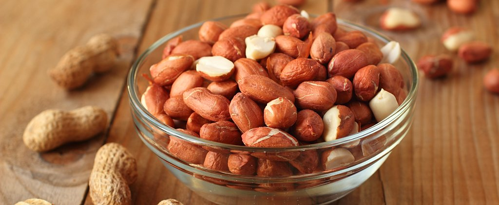 Want to Live Longer? Eat Peanuts (but Not Peanut Butter)