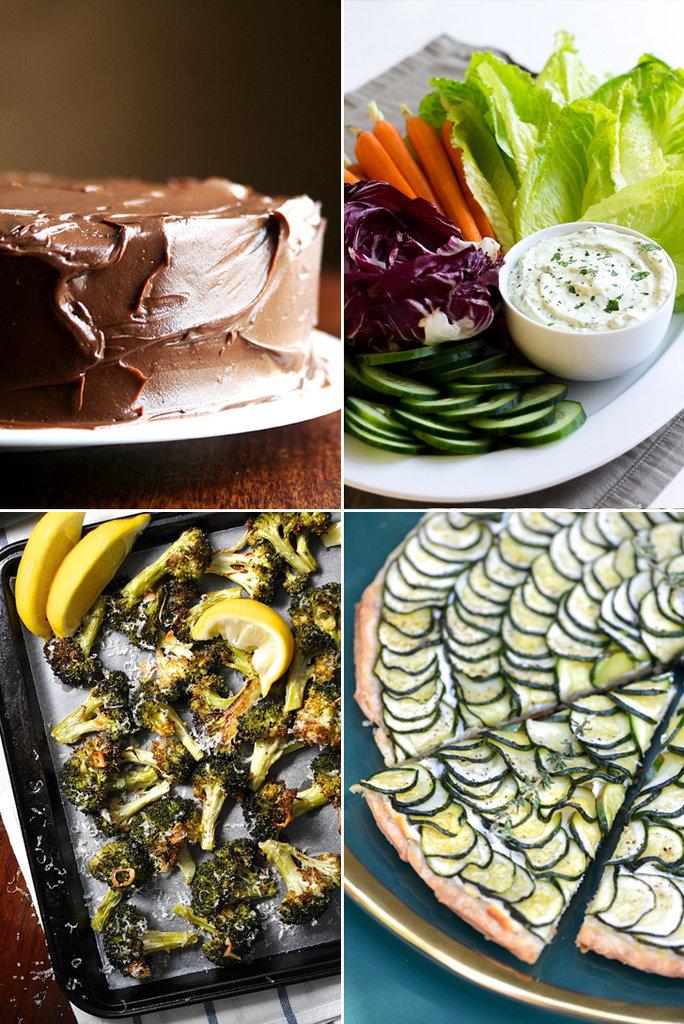 Ina Garden Pleasing Of Ina Garten Best Recipes Picture