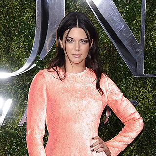 Kendall Jenner Is the Face of Estée Lauder's Newest Fragrance