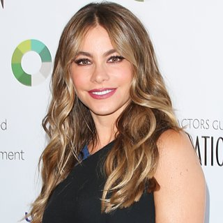 Sofia Vergara Photo With Baby Manolo