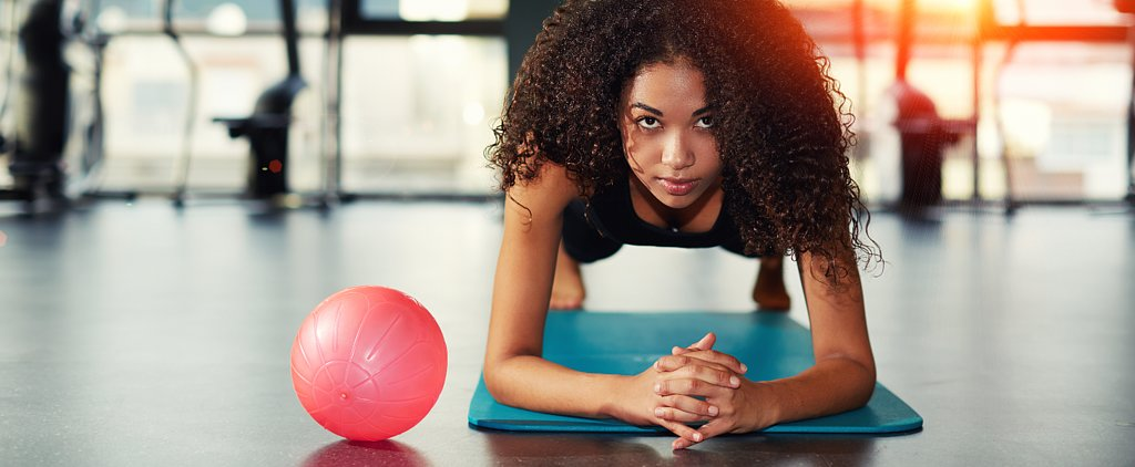 A Totally Toned Core Can Help Your Body's Overall Strength
