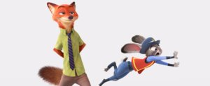 Zootopia Might Be Disney's Next Frozen