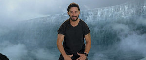 How Shia LaBeouf Ruined Game of Thrones