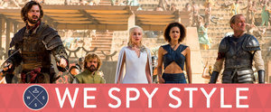 5 Game of Thrones Fashion Trends You Need to Take Home Now