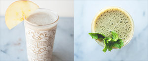 5 Smoothies That Taste Like Dessert