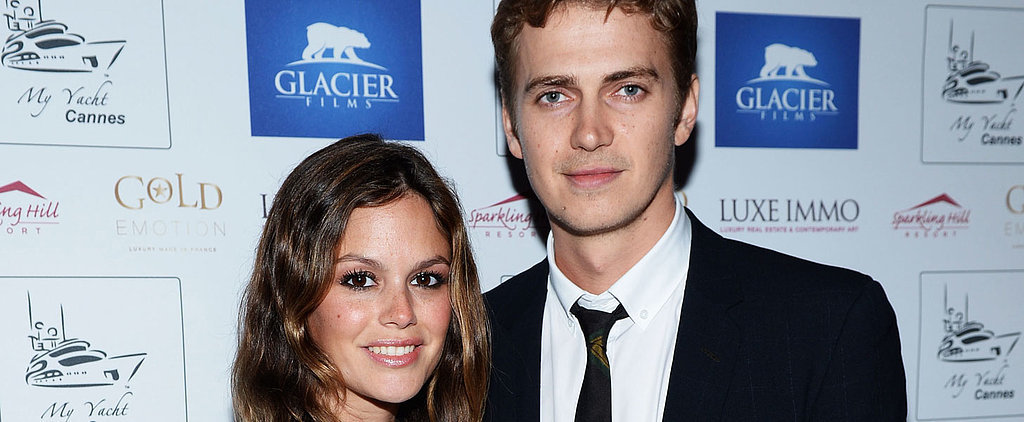 Rachel Bilson's Daughter Is Definitely a Daddy's Girl — See the Cute Photo!