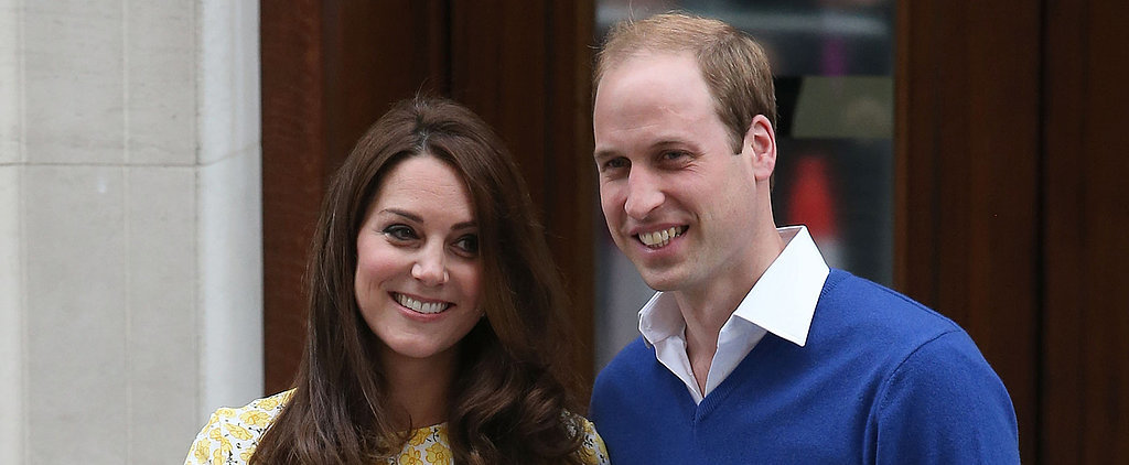 Kate Middleton Is Set to Make Her First Official Appearance Since Charlotte's Birth
