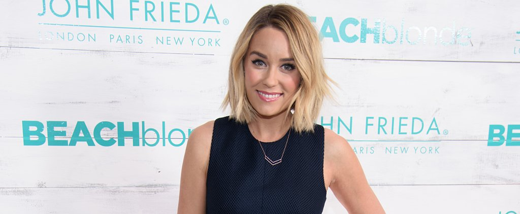 Lauren Conrad Has Mastered Wedding-Guest Style