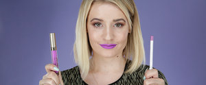 Purple Lipstick in Real Life: How to Wear It