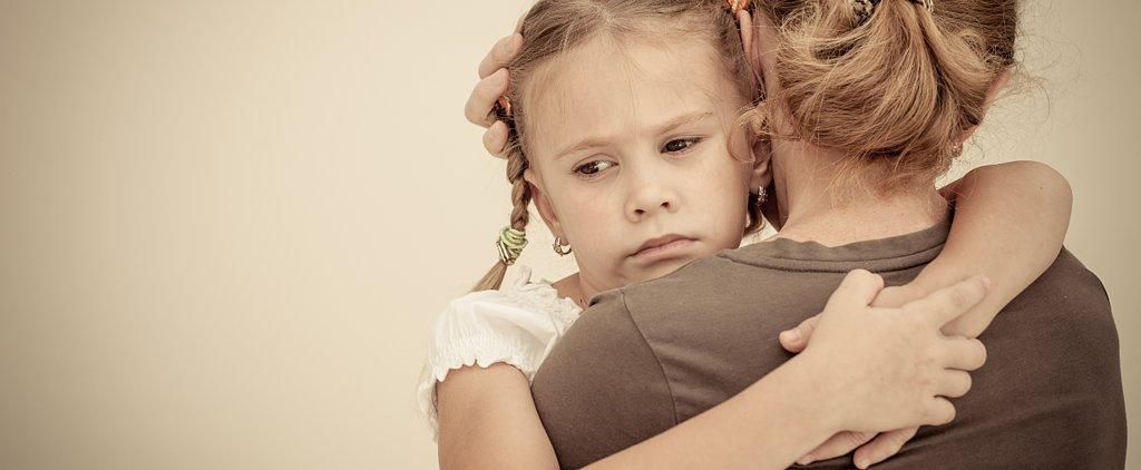 "Why You Shouldn't Care If You're the ""Lesser"" Parent in Divorce"