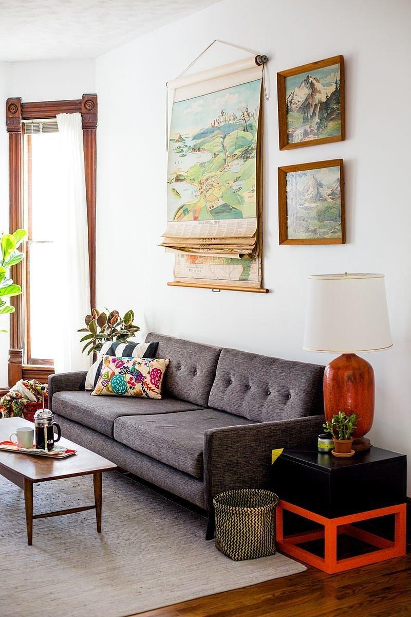 how to shop for furniture on craigslist  popsugar home
