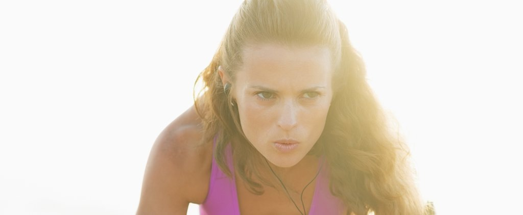 How to Train Like the Inner Athlete You Know You Are