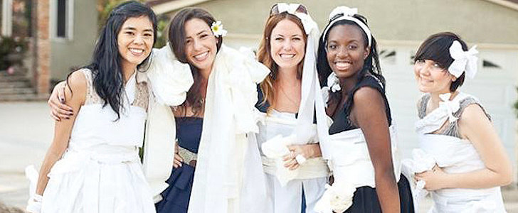 5 Trendy Ideas to Spice Up Your Bridal Party