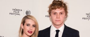 Emma Roberts and Evan Peters End Their Engagement